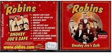 1849 - CD - THE ROBINS - SMOKEY JOE'S CAFE