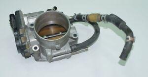 Drosselklappe-Throttle-Lexus-SC430-Bj-2001-Z40-22030-50160