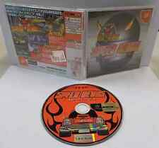 Console Gioco Game SEGA Dreamcast Japan Giapponese NTSC / JAP - SPEED DEVILS - -