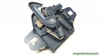 HOOD LATCH LOCK RELEASE CABLE HANDLE 01-06 SEBRING 01-06 STRATUS OEM NEW MOPAR