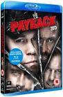 WWE Payback 2013 Blu-ray - DVD 7qvg