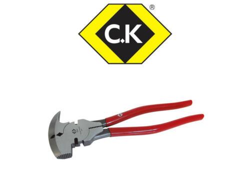 Ck 265mm 27.9cm Barrières Clouage Couper Câble Cisailles Pince Coupante