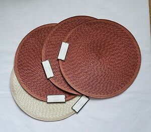 Place mats Lot of 15