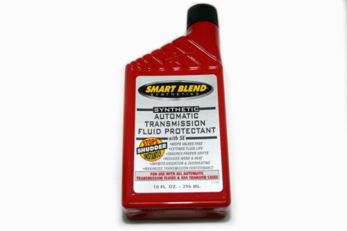 Life Automotive Products 4001 Smart Blend Red Synthetic Transmission Protectant