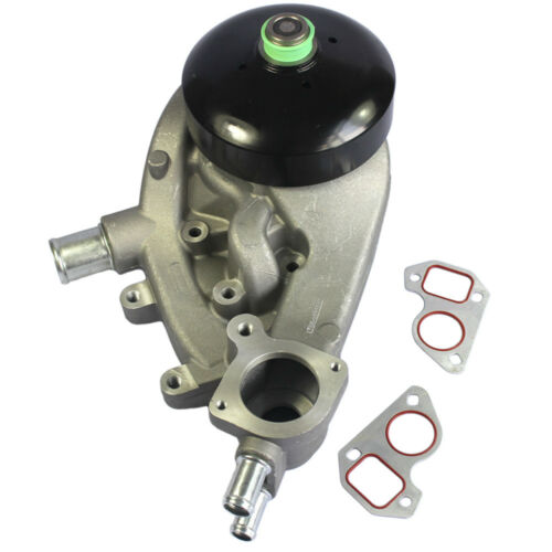 Water Pump AW6009 For 07-09 Chevrolet GMC Hummer Saab Buick 4.8L 5.3L 6.0L OHV