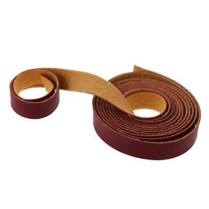 leather strips for bags