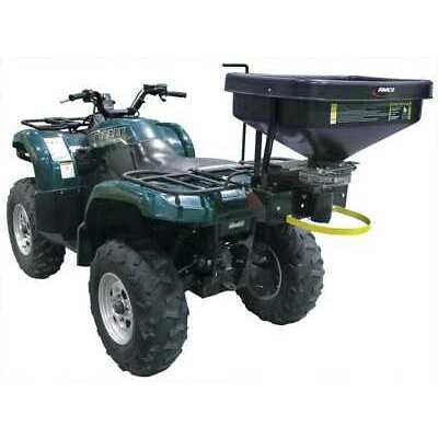 99 lb. Capacity ATV Spreader FIMCO ATV-DMS-12V