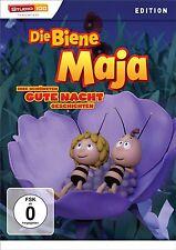 DIE BIENE MAJA-IHRE SCHÖNSTEN GUTE-NACHT-GESCHIC  DVD NEU