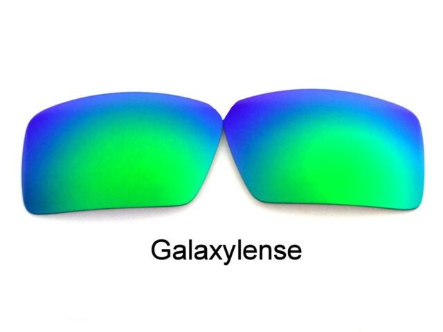 80e291bf931 Galaxy Replacement Lenses For SPY Optic Touring Sunglasses Green Polarized