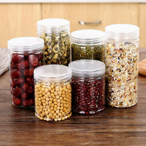 Kitchen-Storage-Box-Sealing-Food-Preservation-Plastic-Fresh-Pot-Container