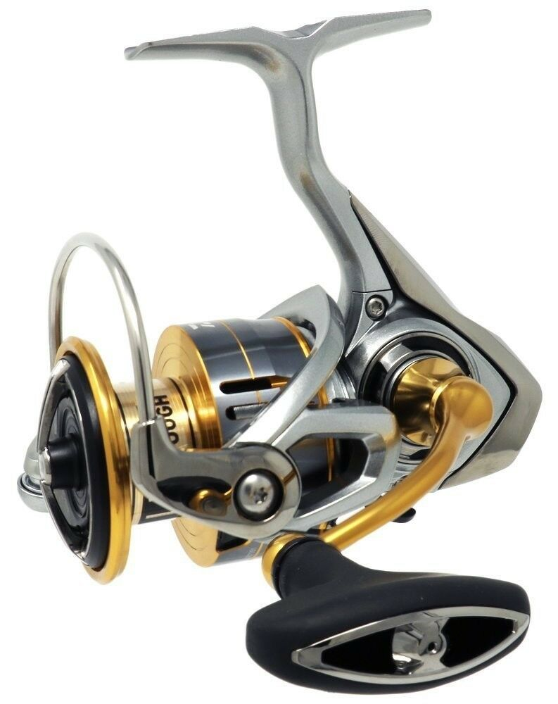 NEW Daiwa spinning Reel 18 LT3000D-C FREAMS LT3000D-C 18 Free Shipping from Japan 72014a