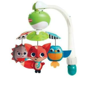 Tiny Love Take Along Meadow Days Baby Mobile