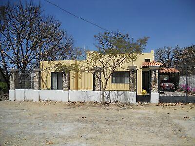 Casa en el Fraccionamiento El Roble en Arenal
