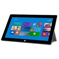 Microsoft Surface 2 Tablet / eReader