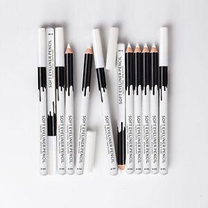 12-un-pigmento-de-larga-duracion-Blanco-Sumergible-Lapices-Delineador-de-ojos-para-el-maquillaje-de