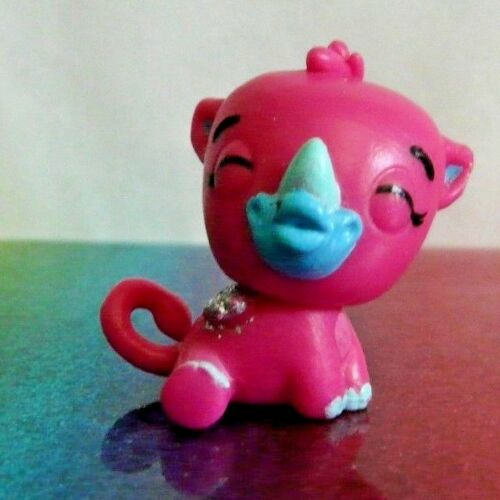 Hatchimals Colleggtibles Season 3 RHOOBY Pink Blue Mint OOP