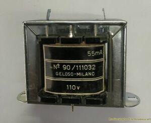 Trasformatore Alimentazione GELOSO 90/111032