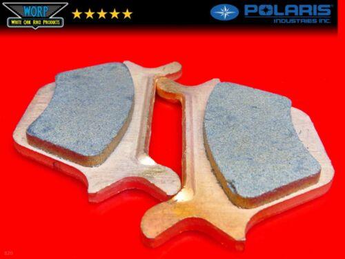 2201019 2201429 OEM POLARIS BRAKE PADS 93-03 SKS XC XCR RXL SPORT STORM TRAIL