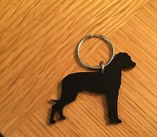 Rhodesian Ridgeback/Dog Keyring/bag Charm/Gift/Treat