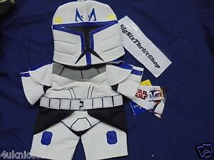Build Bear Clone Trooper