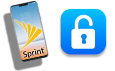 Sprint Unlock Service for sale | MartLocal