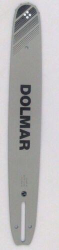 """DOLMAR 414 038.141 Sägeschiene//38 cm//325/""""//1,3 mm //Schwert für Kettensäge PS-420"""