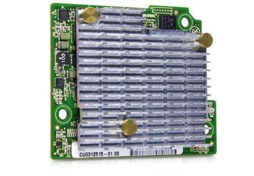Genuine Original Dell Qlogic 10Gbps Blade NDC For Dell Poweredge QMD8262-K