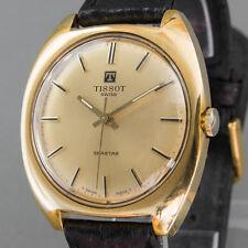 Herren Armbanduhr Tissot Seastar - Handaufzug