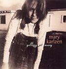Yelling at Mary by Mary Karlzen (CD, Mar-2006, Dualtone Music)