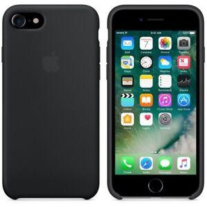 custodia apple in silicone per iphone 7