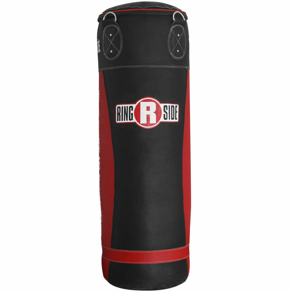 Ringside Boxing Power Puncher Heavy Bag - Unfilled