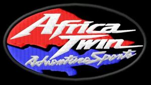 Africa-Twin-ADVenture-Sports-PATCH-Aufnaher-Parche-brode-honda-patche-toppa
