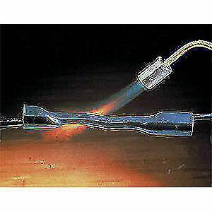 3M ITCSN-1500-25-U Shrink Tubing,1.5in ID,Black,25ft