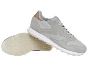 Reebok Classic Leather Sea Worn Leder Sneaker Turnschuhe