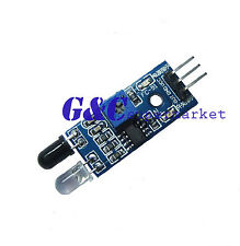 10PCS Flame detection Sensor Infrared receiver control module 760nm-1100nm m68