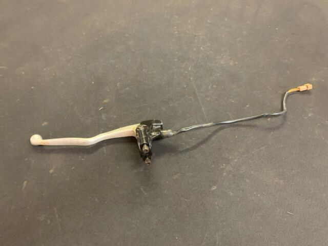 06 Outlaw 500 clutch perch lever    15