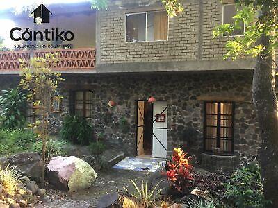 Casa de Campo en Venta Montitlan, Cuauhtémoc, Colima