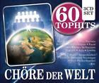 60 Top-Hits Chöre der Welt von Various Artists (2015)
