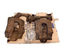 Fk4 Für BMW 330 E46 1999-2007 Vorne /& Hinten Bremssattel Reparatursatz+Kolben