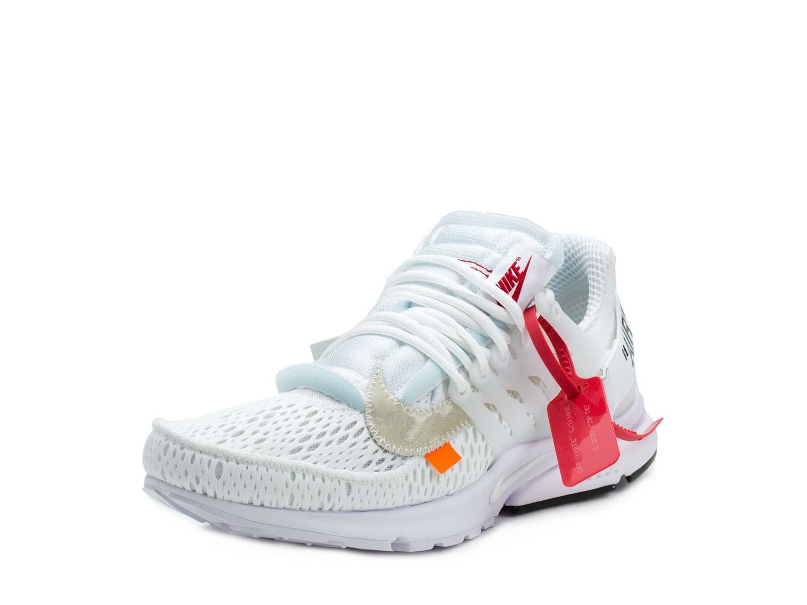 100% authentic 6010d 57431 ... low price nike hommes the 10 air presto cdd47 86c83
