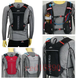 Sports-Water-Bag-Backpack-Marathon-Jogging-Run-Vest-Style-Cycling-Travel-bag