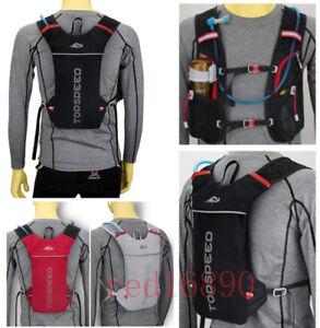 Sports-Water-Bag-Backpack-Marathon-Jogging-Run-Vest-Style-Cycling-Travel-bag