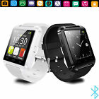 Smart Watch Bluetooth Phone Mate For Android Samsung Galaxy S6 S7 MOTO E X G ZTE