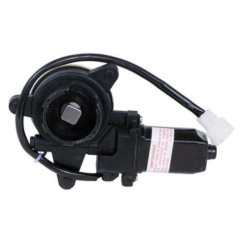 For Toyota Camry 92-96 Reman Remanufactured Front Driver Side Window Motor