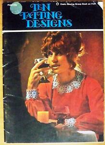 Coats-Tatting-Book-Ten-Tatting-Designs-Book-No-1127