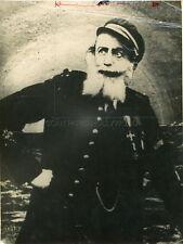 GEORGES MELIES A LA CONQUETE DU POLE 1912 VINTAGE PHOTO ORIGINAL R30