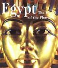 Art and Architecture: Egypt : Land of the Pharaohs by Konemann Staff (2002, Hardcover)