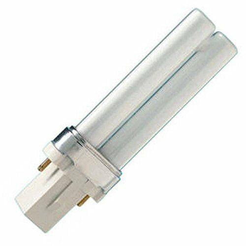 /Master PL-S 11/W//840//2P Single Tube 2/pin base Compact Fluorescent Light Bulb Philips 261090/