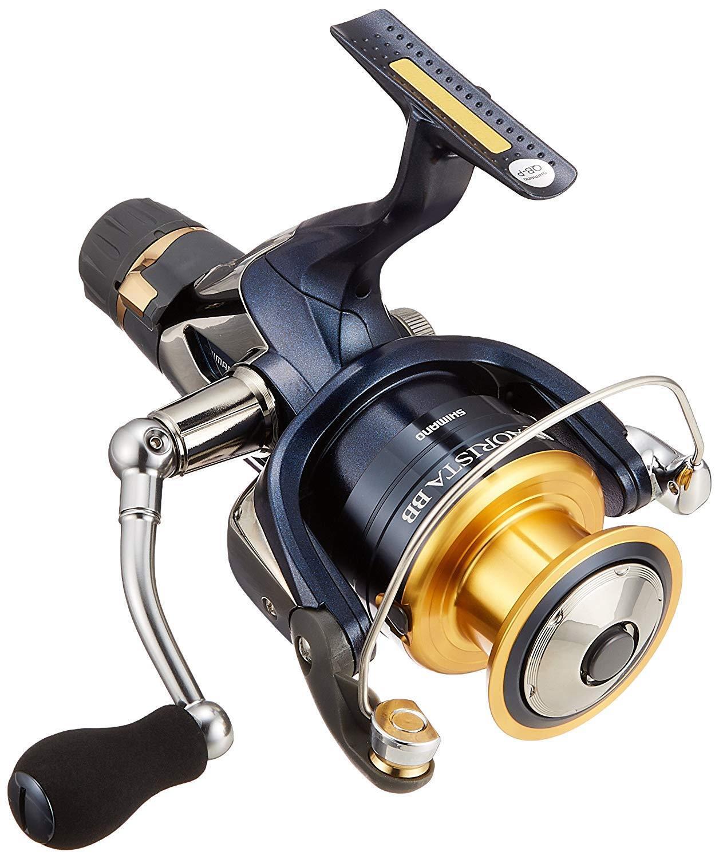 Shimano Spinning Reel De Pesca Aorista 13 BB 4000 de Japón marca nuevo en caja