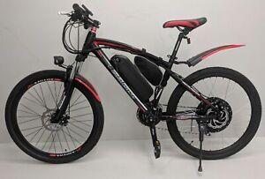 bdc995a77c0 2019 Pedalease electric bike 48v 1000w Lithium🔋30+mph Regenerative ...